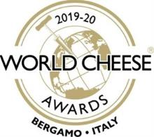 BRONZE AWARD FOR FETA PDO AT THE World  Cheese Awards 2019  (BERGAMO, ITALY)