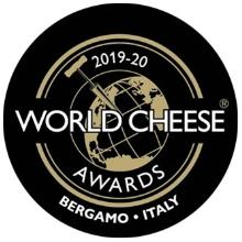 GOLD AWARD FOR MANOURI PDO AT THE World  Cheese Awards 2019  (BERGAMO, ITALY)