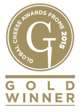 GLOBAL CHEESE AWARD 2015 FETA TSANTILAS - BEST GREEK CHEESE