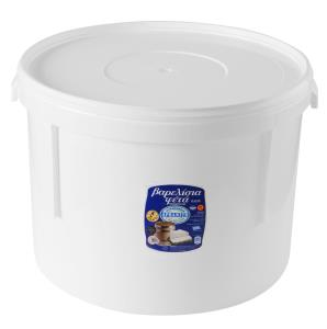 Feta Cheese Barrel Matured PDO Barel 35 kg